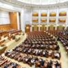Camera Deputaţilor a respins proiectul care permitea parlamentarilor şi miniştrilor să aibă calitatea de comerciant