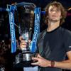 Tenis / Campionul campionilor nu este chiar un…campion cu pedigree