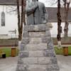 Ministrul Culturii, sesizat în legătură cu Monumentul lui Avram Iancu din Huedin