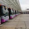 Parcul CTP s-a mărit cu treizeci de autobuze noi marca Mercedes-Benz Conecto