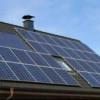 Panouri fotovoltaice pentru casele izolate, finanțate 100% de stat
