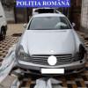 Poliţiştii au recuperat şase autoturisme furate