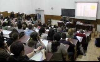 Revolta studenților mediciniști