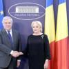 Tajani, la Bucureşti:  Ne dorim ca prima preşedinţie a României la Consiliul UE să fie un succes