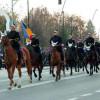 Intrare în Alba Iulia