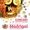 """Corul Național de Cameră """"Madrigal Marin Constantin"""" și copii din Programul Național Cantus Mundi vor susține un concert extraordinar de Crăciun la Cluj"""