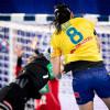 Campionatul European de Handbal Feminin / Imagini spectaculoase de la meciul România – Germania