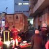 Accident mortal în plin centrul municipiului Cluj-Napoca