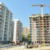 Românii construiesc mai puţine locuinţe decât anul trecut