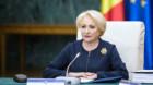 Viorica Dăncilă: Am considerat că eu şi preşedintele ne putem completa reciproc la Summitul de la Sibiu