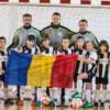 Cinci juniori de la Clubul Luceafărul din Cluj-Napoca, internaţi cu toxinfecţie alimentară