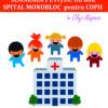 Petiție pentru susținerea unui nou spital monobloc pentru copii la Cluj-Napoca