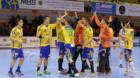 Potaissa Turda s-a calificat în sferturile Cupei Challenge