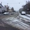 Zăpada a pus stăpânire pe județul Cluj