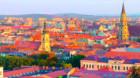 Dezvoltarea oraşului, între strategii şi realizări