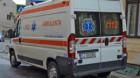 Ambulanţă pentru ISU Floreşti