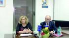 Creţu: Sunt puţin dezamăgită de ritmul lent cu care s-au derulat programele cu fonduri UE în România
