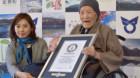 A murit la 113 ani cel mai vârstnic bărbat din lume