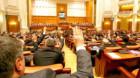 PSD va vota marţi pentru eliminarea pensiilor speciale