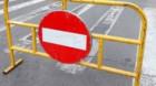Restricţii de circulaţie, cu ocazia unui festival