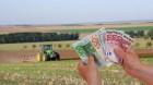 Peste 1600 de fermieri clujeni nu şi-au primit subvenţiile