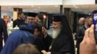 Lumina Sfântă a ajuns și în acest an la Cluj-Napoca