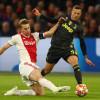 Fotbal / Capitolul la care Ronaldo îl surclasează pe Messi