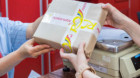 Facilităţi la expedierea coletelor poştale