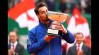 Tenis / Monte Carlo – câștigat de un jucător care vine la Cluj