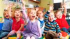 MEN: Reînscrierile copiilor la grădiniță încep în 6 mai, înscrierile în 21 mai
