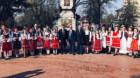 Președintele Academiei Române, prezent la omagierea martirilor beiușeni