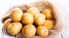 Cartofii domină topul scumpirilor din martie