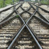 CFR-ul repară linia între Apahida şi Cluj-Napoca Est