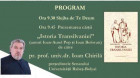 Invitați de seamă la ședința preoților din Protopopiatul Ortodox Român Cluj 1