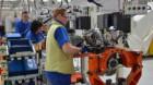 Comenzile noi au contribuit la creşterea producţiei industriale