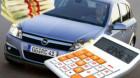 Taxa auto trebuie restituită până la sfârşitul lunii mai