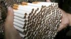 Peste 550.00 de ţigări confiscate în acest an. Traficanţii folosesc drone şi bărci fără echipaj uman