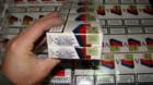 Captură de peste 36 de milioane de ţigarete de contrabandă