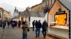 Doar 72.800 de turişti cazaţi în Cluj