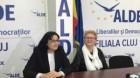 Europarlamentarul Renate Weber: Augustin Lazăr ar trebui să îşi retragă candidatura