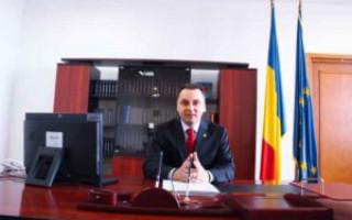 """Cristian Lungu, PMP Cluj: """"Europa din inima Clujului meu"""""""