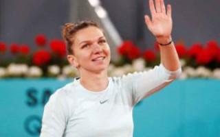 Simona Halep s-a calificat în optimi de finală la Wimbledon