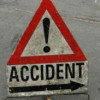 Accident pe Feleac