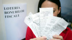 Bonurile fiscale câştigătoare la loteria de Paşti