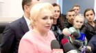 Premierul Dăncilă solicită ferm respectarea simbolurilor statale ale României