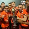CFR Cluj este, din nou, campioana României