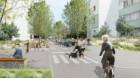"""Prima stradă """"smart"""" din România prinde contur"""