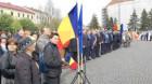 Ziua de 9 mai, marcată la Cluj-Napoca