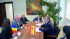 Interes pentru prezentarea unor expoziții spaniole în județul Cluj