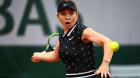 """Simona Halep s-a calificat în """"optimi"""" la Roland Garros"""